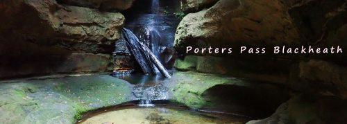 porters pass Centennial Glen