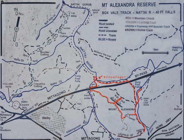 alexandramap
